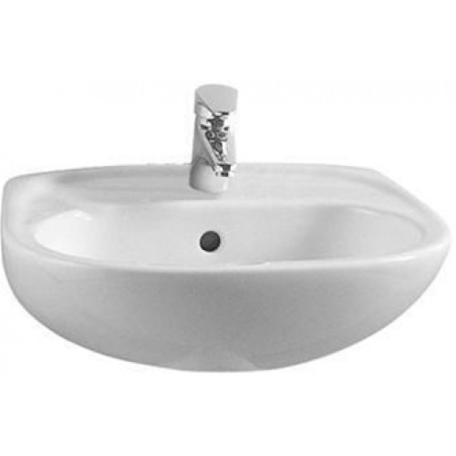 Vitra - Arkitekt Washbasin 45cm 2TH