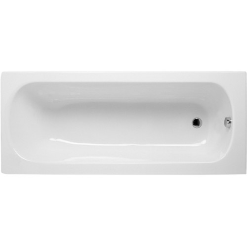 Vitra - Optima Bath 160x70cm