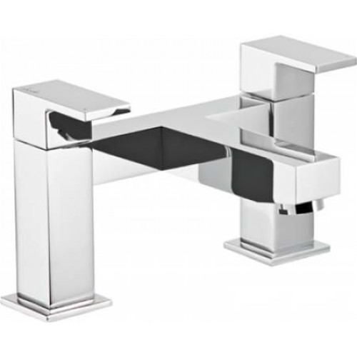 Abode - Cento Deck Mounted Bath Filler