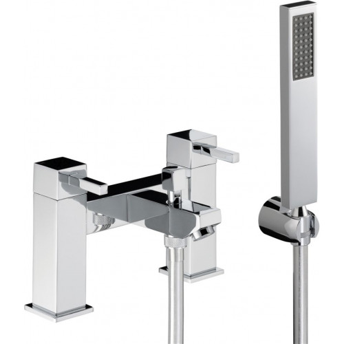 Abode - Zeal LP Deck Mounted Bath Shower Mixer
