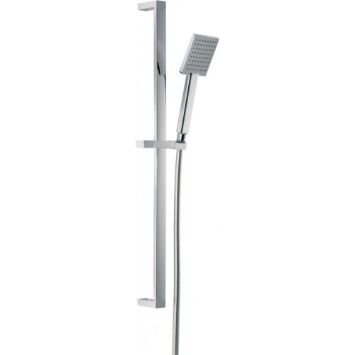 Abode - Sliding Rail Shower Kit 7