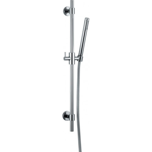 Abode - Euphoria Rising Rail Shower Kit 3