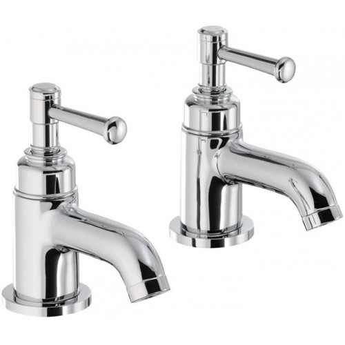 Abode - Gallant Basin Pillar Taps