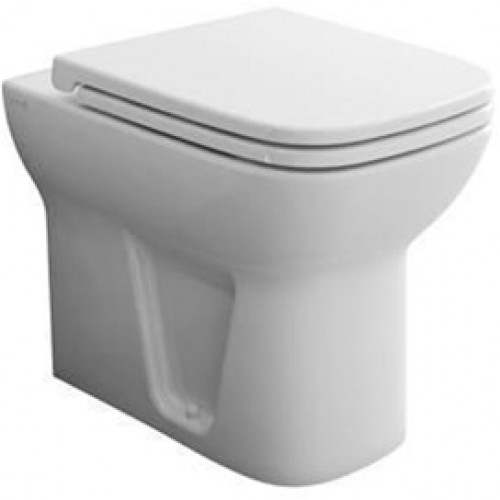 Vitra - S20 Back To Wall WC Pan
