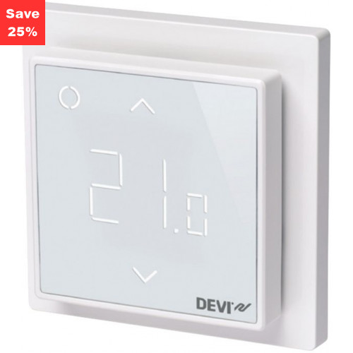 Origins - Fire Opal Smart Thermostat (White)