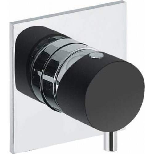 Abode - Cyclo Wall Mounted Bath Control