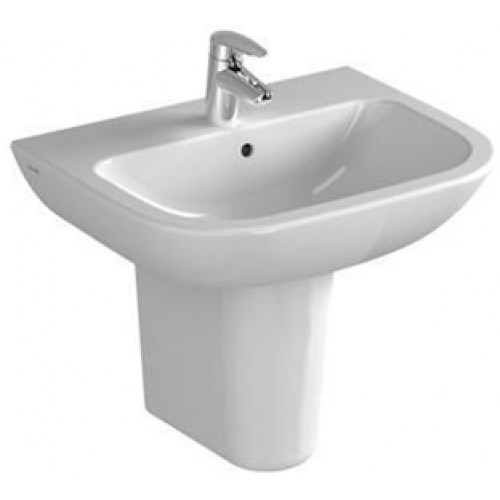 S20 Washbasin 55cm 2TH