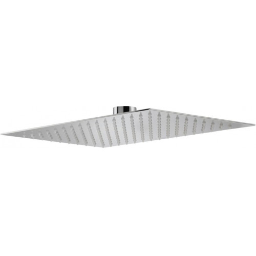 Abode - Storm Rectangle Showerhead 340 x 220mm