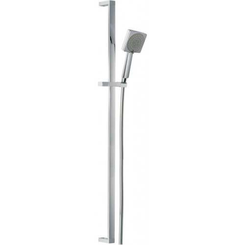 Abode - Sliding Rail Shower Kit 8