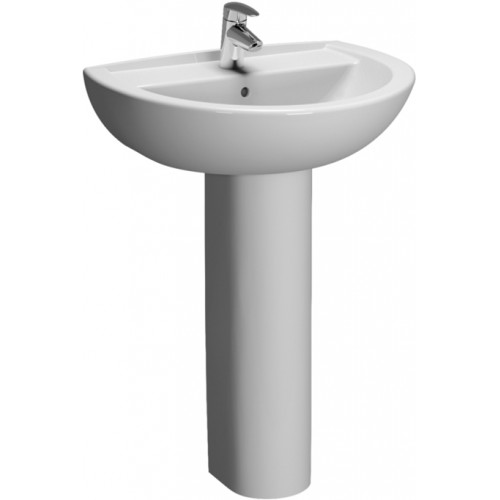 Layton Washbasin 60cm 1TH