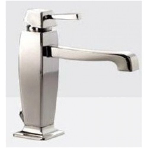Abode - Decadence Monobloc Basin Mixer With Pop Up Waste