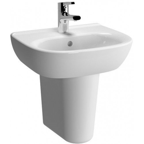 Vitra - Zentrum Washbasin 45cm 1TH