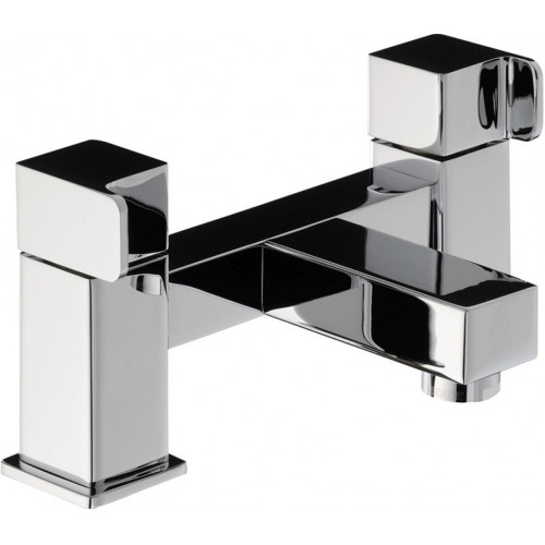 Abode - Rapport Deck Mounted Bath Filler