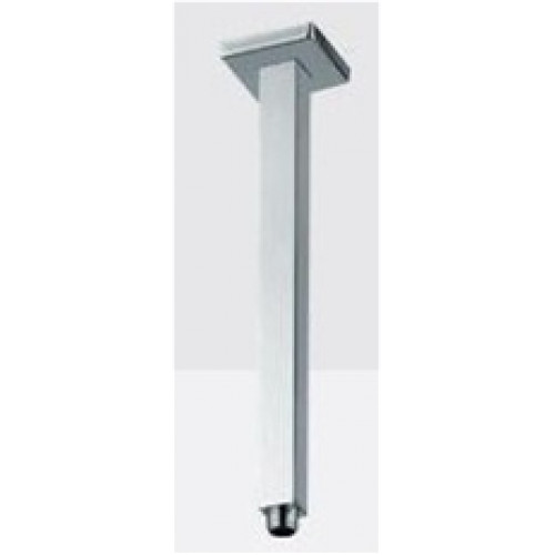 Abode - Euphoria Square Ceiling Mounted Shower Arm