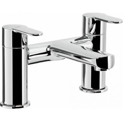 Abode - Vedo Deck Mounted Bath Filler