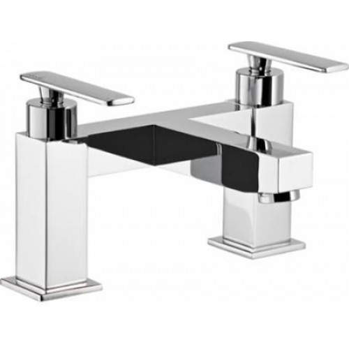 Abode - Marino Deck Mounted Bath Filler