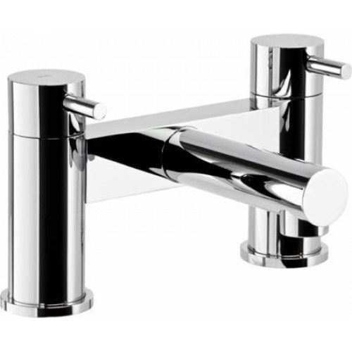 Abode - Tanto Deck Mounted Bath Filler