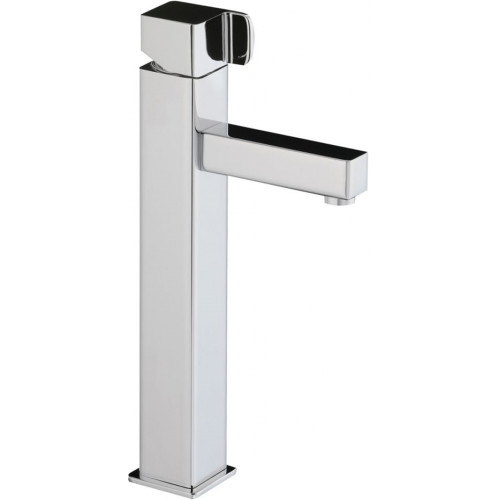 Abode - Rapport Tall Basin Monobloc Mixer No Waste