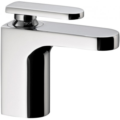Abode - Rapture Monobloc Basin Mixer No Waste