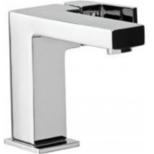 Cento Basin Mixer With Side Lever No Waste