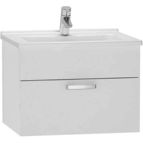S50 Floor Standing Washbasin Unit 60cm Incl. Basin