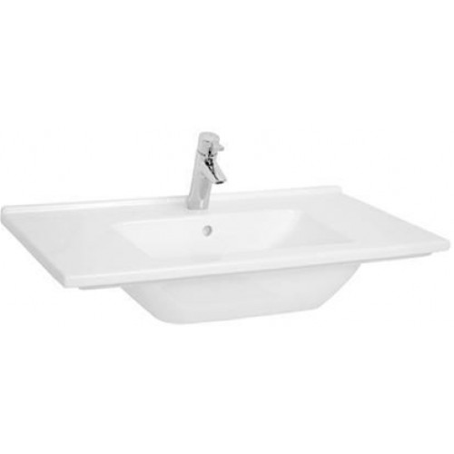 S50 Vanity Basin 80cm 1TH