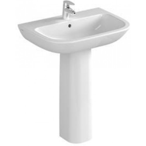 Vitra - S20 Washbasin 65cm 2TH