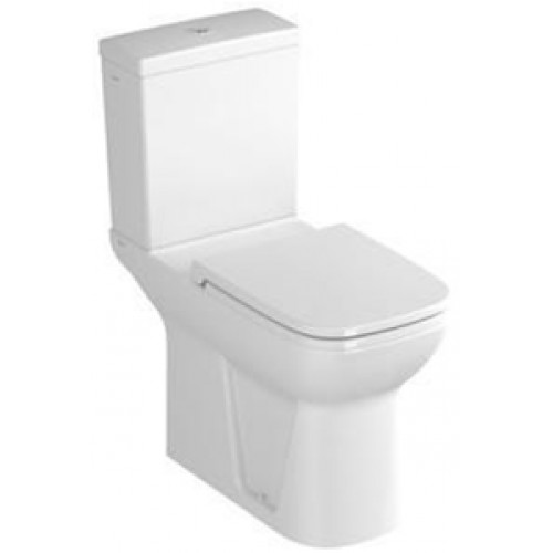 Vitra - S20 Accessible Close-Coupled WC Pan