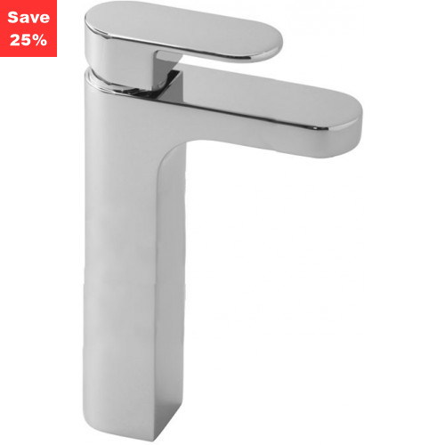 Origins - Spinel Monobloc Basin Mixer Tap - Extended