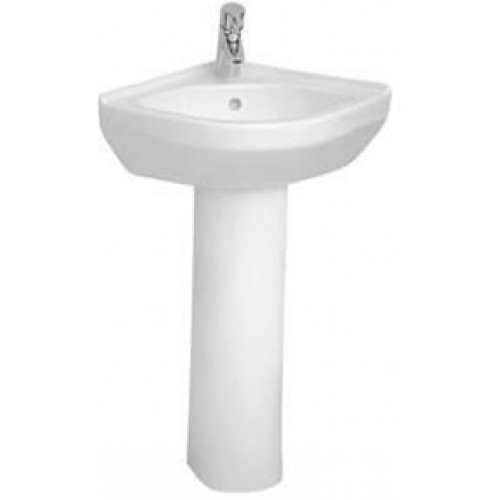 Vitra - S50 Corner Basin 40cm 1TH