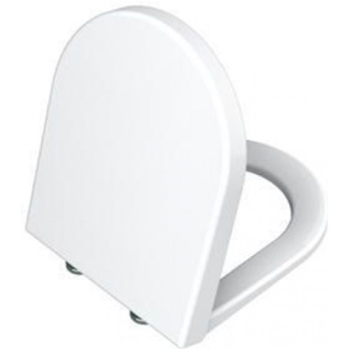 S50 Toilet Seat, Soft Closing