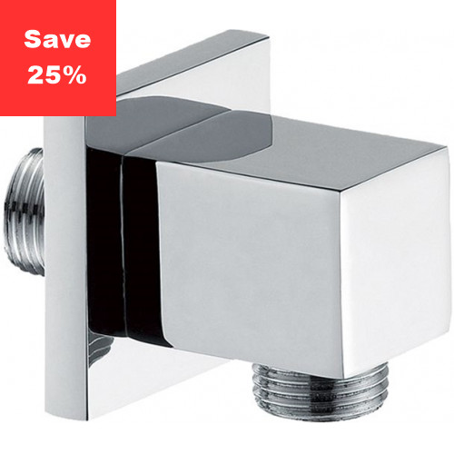 Onyx Square Wall Outlet
