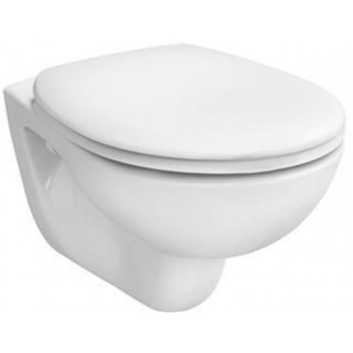Arkitekt Wall-Hung WC Pan