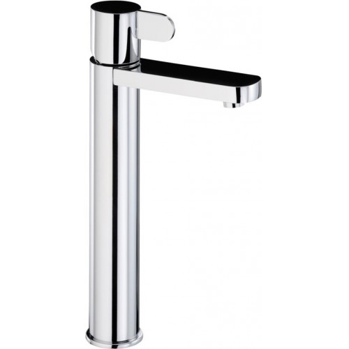 Abode - Bliss Tall Basin Monobloc Mixer No Waste