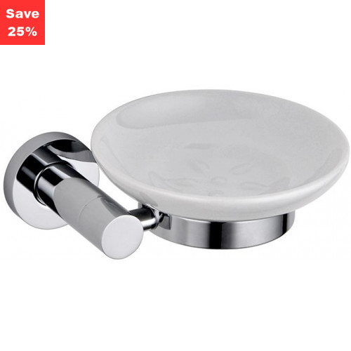 Origins - Halo Soap Dish & Holder Chrome