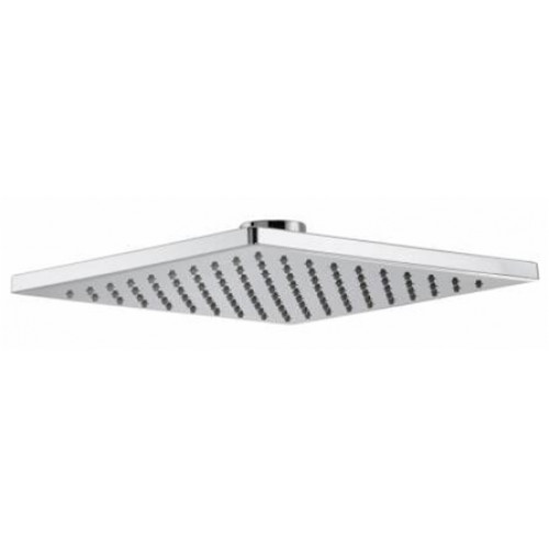 Abode - ABS Square Showerhead 200mm
