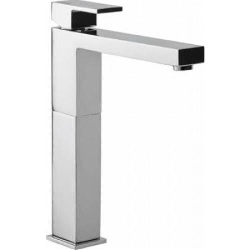 Abode - Cento Tall Basin Monobloc Mixer No Waste