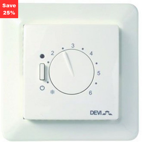 Origins - Fire Opal 530 Dial Thermostat