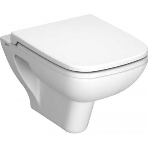 Vitra - S20 Wall Hung 52cm Projection WC Pan