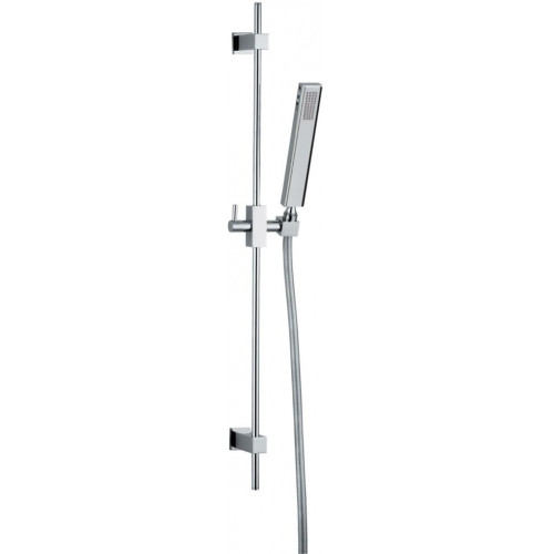 Abode - Euphoria Rising Rail Shower Kit 1