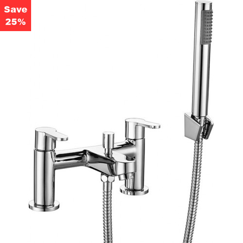 ALA-C Bath Shower Mixer