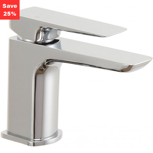 Jet Mini Mobobloc Basin Mixer Tap