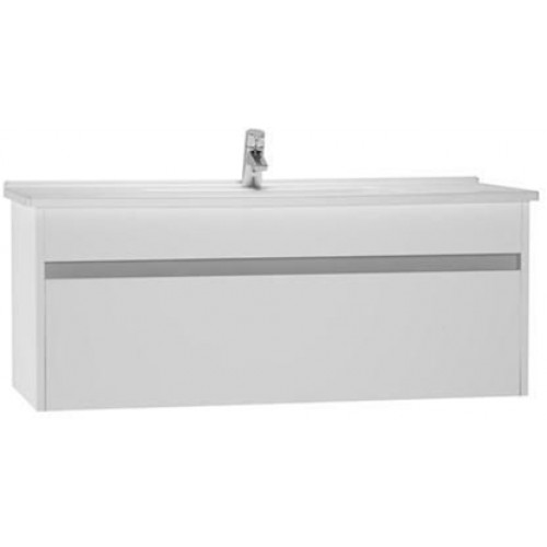 S50 Washbasin Unit 120cm Incl. Basin