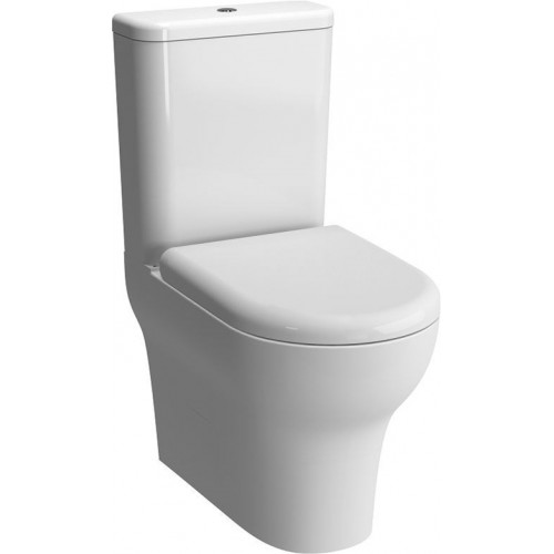 Zentrum Close-Coupled WC Pan