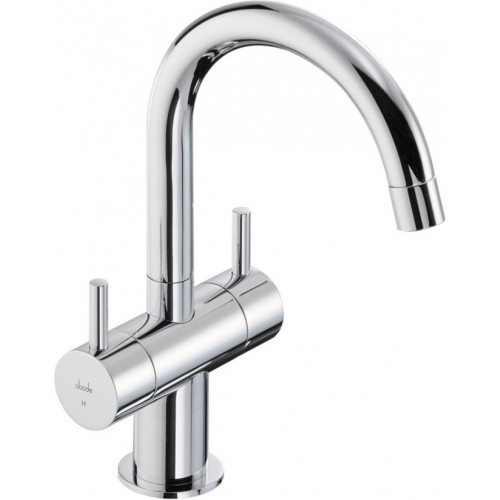 Harmonie Basin Mixer No Waste