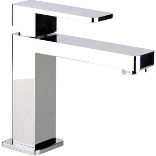 Fervour Monobloc Basin Mixer No Waste