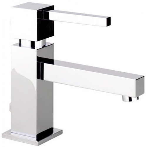 Zeal Monobloc Basin Mixer No Waste