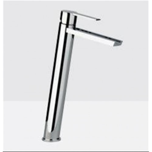 Desire Tall Monobloc Basin Mixer No Waste