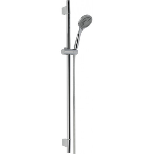 Sliding Rail Shower Kit 6