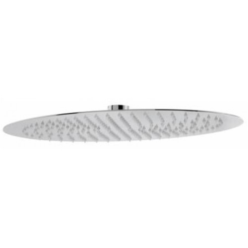 Storm Oval Showerhead 450 x 300mm